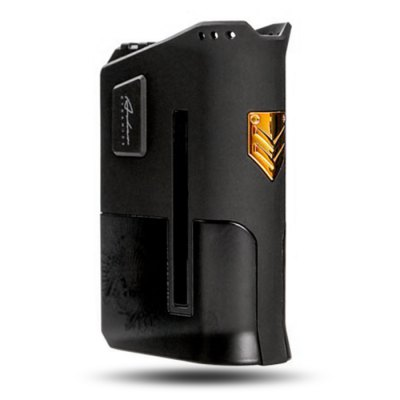 Original Limitless Arms Race 200W Box ModTemperature Control Mods<br>Original Limitless Arms Race 200W Box Mod<br><br>Accessories type: MOD<br>APV Mod Wattage: 200w<br>APV Mod Wattage Range: 151-200W<br>Battery Form Factor: 18650<br>Battery Quantity: 2pcs ( not included )<br>Brand: Limitless<br>Material: Stainless Steel<br>Mod: Temperature Control Mod,VV/VW Mod<br>Model: Arms Race 200W<br>Package Contents: 1 x Limitless Arms Race 200W Box Mod, 1 x QR Code<br>Package size (L x W x H): 13.00 x 8.00 x 5.00 cm / 5.12 x 3.15 x 1.97 inches<br>Package weight: 0.4700 kg<br>Product size (L x W x H): 8.70 x 5.60 x 2.70 cm / 3.43 x 2.2 x 1.06 inches<br>Product weight: 0.3000 kg<br>Temperature Control Range: 200 - 600 Deg.F<br>Type: Electronic Cigarettes Accessories