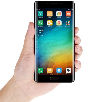 Xiaomi Mi Note 2 4G PhabletCell phones<br>Xiaomi Mi Note 2 4G Phablet<br><br>2G: GSM B2/B3/B5/B8<br>3G: WCDMA B1/B2/B5/B8<br>4G: FDD-LTE B1/B3/B5/B7<br>Additional Features: People, 3G, 4G, Alarm, Bluetooth, Browser, Calculator, Wi-Fi, MP4, MP3, GPS, Calendar<br>Auto Focus: Yes<br>Back-camera: 22.56MP with flash light and AF<br>Battery Capacity (mAh): 4070mAh<br>Battery Type: Non-removable<br>Bluetooth Version: Bluetooth V4.2<br>Brand: Xiaomi<br>Camera Functions: Face Beauty, Anti Shake, Face Detection, HDR, Panorama Shot<br>Camera type: Dual cameras (one front one back)<br>CDMA: CDMA: BC0<br>Cell Phone: 1<br>Cores: Quad Core<br>CPU: Qualcomm Snapdragon 821<br>E-book format: TXT<br>External Memory: Not Supported<br>Flashlight: Yes<br>Front camera: 8.0MP<br>Games: Android APK<br>GPU: Adreno 530<br>I/O Interface: 2 x Nano SIM Slot, 3.5mm Audio Out Port, Type-C<br>Language: Indonesian, Malay, German, English, Spanish, French, Italian, Lithuanian, Hungarian, Polish, Portuguese, Romanian, Slovak, Vietnamese, Turkish, Czech,  Serbian, Croatian, Macedonian, Russian, Ukrainia<br>Music format: OGG, AAC, MP3, WAV<br>Network type: GSM+CDMA+WCDMA+TD-SCDMA+FDD-LTE+TDD-LTE<br>Optional Version: 4GB RAM + 64GB ROM / 6GB RAM + 128GB ROM<br>OS: MIUI 8 or MIUI 8 Above<br>Package size: 19.60 x 11.90 x 6.00 cm / 7.72 x 4.69 x 2.36 inches<br>Package weight: 0.4870 kg<br>Picture format: JPEG, BMP, GIF, PNG<br>Power Adapter: 1<br>Product size: 14.57 x 7.03 x 0.83 cm / 5.74 x 2.77 x 0.33 inches<br>Product weight: 0.1660 kg<br>RAM: 4GB RAM<br>ROM: 64GB<br>Screen resolution: 1920 x 1080 (FHD)<br>Screen size: 5.7 inch<br>Screen type: Capacitive<br>Sensor: Accelerometer,Ambient Light Sensor,E-Compass,Gravity Sensor,Gyroscope,Hall Sensor,Proximity Sensor<br>Service Provider: Unlocked<br>SIM Card Slot: Dual SIM, Dual Standby<br>SIM Card Type: Dual Nano SIM<br>SIM Needle: 1<br>TD-SCDMA: TD-SCDMA B34/B39<br>TDD/TD-LTE: TD-LTE B38/B39/B40/41<br>Touch Focus: Yes<br>Type: 4G Phablet<br>USB Cable: 1<br>Video format: MP4, H.264, 3GP, AVI, WMV, FLV, MKV<br>Video recording: 4K Video,Yes<br>WIFI: 802.11 ac<br>Wireless Connectivity: CDMA
