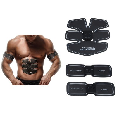 IMATE IM - 053 Smart Muscle Training Gear for Abs / Body