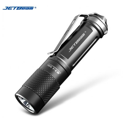 Jetbeam JET - I MK Cree Flashlight