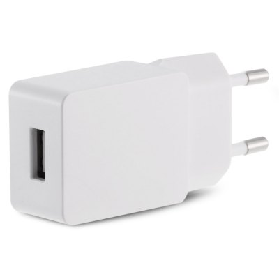 FULLPOWER 1A Travel USB Charger Dock Power Adapter