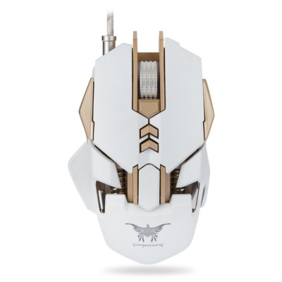 Combaterwing CW30 USB Gaming Mouse
