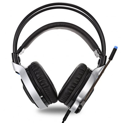SADES R1 3D Gaming Headset