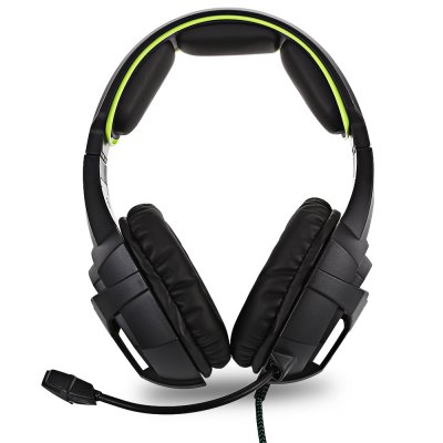SADES SA - 807 Over-ear Gaming Headset
