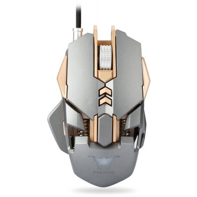 Combaterwing CW30 USB Wired Gaming Mouse