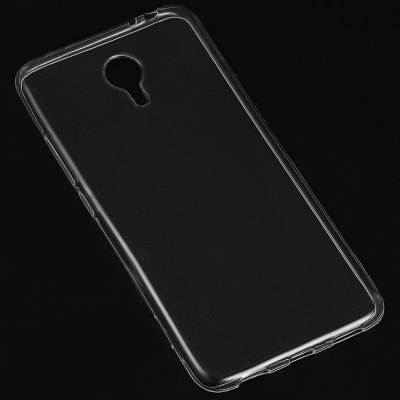Transparent TPU Back Cover Protective Case for Meizu M3 NoteCases &amp; Leather<br>Transparent TPU Back Cover Protective Case for Meizu M3 Note<br><br>Color: Transparent<br>Compatible Model: Meizu M3 Note<br>Features: Anti-knock, Back Cover<br>Mainly Compatible with: MEIZU<br>Material: TPU<br>Package Contents: 1 x Case<br>Package size (L x W x H): 19.00 x 10.00 x 2.00 cm / 7.48 x 3.94 x 0.79 inches<br>Package weight: 0.0380 kg<br>Product Size(L x W x H): 15.50 x 7.70 x 1.00 cm / 6.1 x 3.03 x 0.39 inches<br>Product weight: 0.0120 kg<br>Style: Transparent