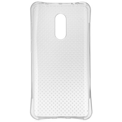 TPU Soft Protective Back Case for Xiaomi Redmi Note 4 / 4X