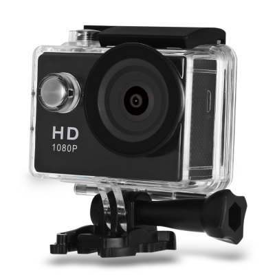 pro action sports camera 720p hd film