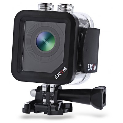 SJCAM M10 1.5 inch Screen 1080P FHD Sports DV WIFI Action Camera