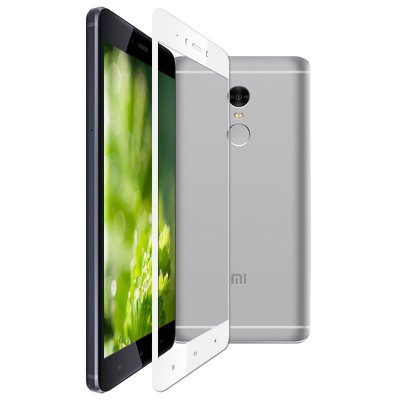 ASLING Screen Film 9H ProtectorScreen Protectors<br>ASLING Screen Film 9H Protector<br><br>Brand: ASLING<br>Compatible Model: Redmi Note 4X<br>Features: Ultra thin, High Transparency, High sensitivity, Anti-oil, Anti scratch, Anti fingerprint<br>Mainly Compatible with: Xiaomi<br>Material: Tempered Glass<br>Package Contents: 1 x Tempered Glass Film, 1 x Dust Remover, 1 x Cloth, 1 x Alcohol Prep Pad<br>Package size (L x W x H): 19.50 x 12.50 x 2.00 cm / 7.68 x 4.92 x 0.79 inches<br>Package weight: 0.0860 kg<br>Product weight: 0.0090 kg<br>Surface Hardness: 9H<br>Thickness: 0.26mm<br>Type: Screen Protector