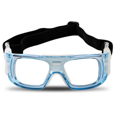 SCREW 3502 HD Vision Anti-UV Eyewear for Basketball Sports Camping HikingSports Goggles<br>SCREW 3502 HD Vision Anti-UV Eyewear for Basketball Sports Camping Hiking<br><br>Anti-UV: Yes<br>Anti-UV level: UV400<br>Brand: SCREW<br>Earstems length: 13.5cm<br>Features: UV Protection<br>Frame Color: Black,Blue,Gray<br>Frame material: Plastic<br>Gender: Unisex<br>Glasses width: 14.0cm<br>Lens Color: Transparent<br>Lens height: 4.8cm<br>Lens material: PC<br>Lens width: 7.0cm<br>Nose bridge width: 1.8cm<br>Package Contents: 1 x SCREW 3502 Eyewear<br>Package size (L x W x H): 17.00 x 4.00 x 7.90 cm / 6.69 x 1.57 x 3.11 inches<br>Package weight: 0.0960 kg<br>Product size (L x W x H): 14.00 x 13.50 x 4.80 cm / 5.51 x 5.31 x 1.89 inches<br>Product weight: 0.0200 kg<br>Type: Other Eyewear