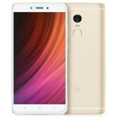 ASLING Screen Protector FilmScreen Protectors<br>ASLING Screen Protector Film<br><br>Brand: ASLING<br>Compatible Model: Redmi Note 4X<br>Features: Ultra thin, High-definition, High Transparency, High sensitivity, Anti-oil, Anti scratch, Anti fingerprint<br>Mainly Compatible with: Xiaomi<br>Material: Tempered Glass<br>Package Contents: 1 x Tempered Glass Film, 1 x Dust Remover, 1 x Cloth, 1 x Alcohol Prep Pad<br>Package size (L x W x H): 19.60 x 12.50 x 2.00 cm / 7.72 x 4.92 x 0.79 inches<br>Package weight: 0.0850 kg<br>Product Size(L x W x H): 14.40 x 6.90 x 0.03 cm / 5.67 x 2.72 x 0.01 inches<br>Product weight: 0.0100 kg<br>Surface Hardness: 9H<br>Thickness: 0.3mm<br>Type: Screen Protector