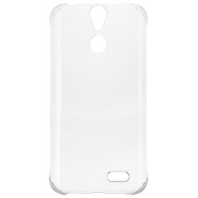 OCUBE Transparent Phone Case for Vernee Thor