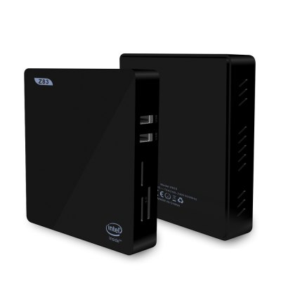 Z83II Mini PC