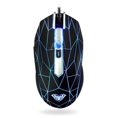 AULA Gaming Wired Mouse