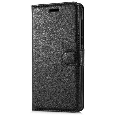Wallet Case Phone ProtectorCases &amp; Leather<br>Wallet Case Phone Protector<br><br>Color: Black<br>Compatible Model: Nokia 6<br>Features: Anti-knock, Back Cover, Cases with Stand, Full Body Cases, With Credit Card Holder<br>Mainly Compatible with: Nokia<br>Material: TPU, PU Leather<br>Package Contents: 1 x Phone Case<br>Package size (L x W x H): 21.00 x 14.00 x 2.60 cm / 8.27 x 5.51 x 1.02 inches<br>Package weight: 0.0870 kg<br>Product Size(L x W x H): 16.00 x 8.40 x 1.60 cm / 6.3 x 3.31 x 0.63 inches<br>Product weight: 0.0620 kg<br>Style: Modern, Solid Color