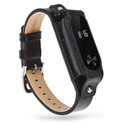 1.4cm Leather Short Strap for Xiaomi Miband 2Smart Watch Accessories<br>1.4cm Leather Short Strap for Xiaomi Miband 2<br><br>Available brand: Xiaomi<br>Color: Black,Blue,Brown,Mint Green,Red<br>Features: Retro<br>Material: Leather<br>Package Contents: 1 x Strap for Xiaomi Miband 2<br>Package size (L x W x H): 24.50 x 5.00 x 2.50 cm / 9.65 x 1.97 x 0.98 inches<br>Package weight: 0.0660 kg<br>Product size (L x W x H): 23.00 x 1.40 x 1.40 cm / 9.06 x 0.55 x 0.55 inches<br>Product weight: 0.0120 kg<br>Type: Smart watch / wristband band