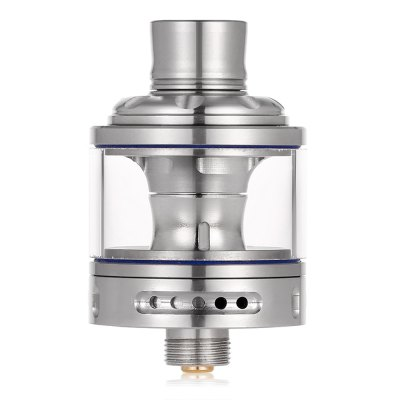 Original Hotcig Smart 2ml Tank AtomizerClearomizers<br>Original Hotcig Smart 2ml Tank Atomizer<br><br>Brand: HotCig<br>Material: Glass, Stainless Steel<br>Model: Smart<br>Overall Diameter: 22mm<br>Package Contents: 1 x Hotcig Smart 2ml Tank Atomizer, 1 x Extra 1.8 ohm Coil Head, 1 x PC Tank, 4 x Insulated Ring, 3 x O-ring, 1 x English User Manual<br>Package size (L x W x H): 7.90 x 4.70 x 3.70 cm / 3.11 x 1.85 x 1.46 inches<br>Package weight: 0.1070 kg<br>Product size (L x W x H): 2.20 x 2.20 x 3.50 cm / 0.87 x 0.87 x 1.38 inches<br>Product weight: 0.0320 kg<br>Resistance : 1.2 ohm / 1.8 ohm<br>Tank Capacity: 2.0ml<br>Thread: 510<br>Type: Tank Atomizer, Clearomizer