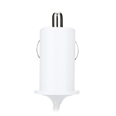 YC - CCA12 Car ChargerCar Charger<br>YC - CCA12 Car Charger<br><br>Apply To Car Brand: Universal<br>Cable length: 60cm<br>Color: White<br>Input ( Car Charger ): DC 12 - 24V<br>Model: YC - CCA12<br>Output ( Car Charger ): DV 5V 6.8A ( MAX ) per USB Port<br>Package Contents: 1 x YC - CCA12 USB Car Charger<br>Package size (L x W x H): 22.00 x 10.60 x 4.70 cm / 8.66 x 4.17 x 1.85 inches<br>Package weight: 0.1580 kg<br>Product size (L x W x H): 8.70 x 8.50 x 2.70 cm / 3.43 x 3.35 x 1.06 inches<br>Product weight: 0.1000 kg<br>Working Temp.(?): 0 Deg.C - 40 Deg.C