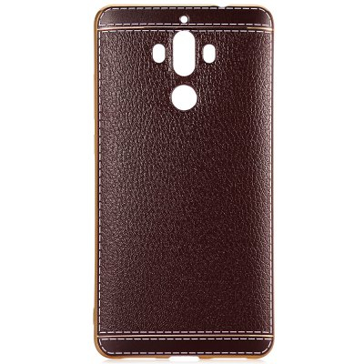 Luanke Pretended Leather Case