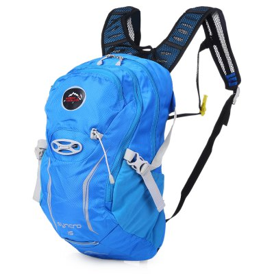 LOCAL LION 527 Cycling Backpack