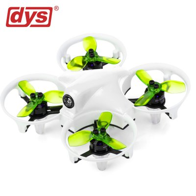 dys ELF - 83mm Micro Brushless FPV Racing Drone - RTF