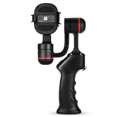 Wenpod SP1 Plus 2 Axis Handheld Smartphone StabilizerAction Cameras &amp; Sport DV Accessories<br>Wenpod SP1 Plus 2 Axis Handheld Smartphone Stabilizer<br><br>Brand: WenPod<br>Model: SP1 Plus<br>Operating temp: -10 to 40 degree celsius<br>Package Contents: 1 x Handheld Smartphone Stabilizer, 1 x Power Adapter ( US Plug ), 1 x Adapter Plug ( US Plug ), 1 x L-shape Hexagon Key, 1 x Weight Adapter, 1 x English User Manual<br>Package size (L x W x H): 21.20 x 30.60 x 7.00 cm / 8.35 x 12.05 x 2.76 inches<br>Package weight: 1.0650 kg<br>Product size (L x W x H): 26.00 x 13.00 x 7.00 cm / 10.24 x 5.12 x 2.76 inches<br>Product weight: 0.3500 kg<br>Type: Photography tools