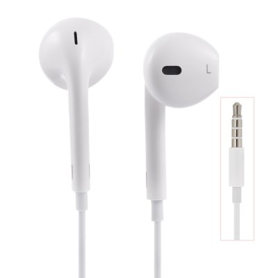 3.5mm Jack In-ear Earphones