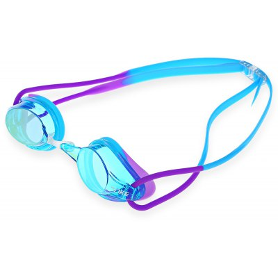 ZOKE Ombre Color Kids Anti-fog Swimming Glasses