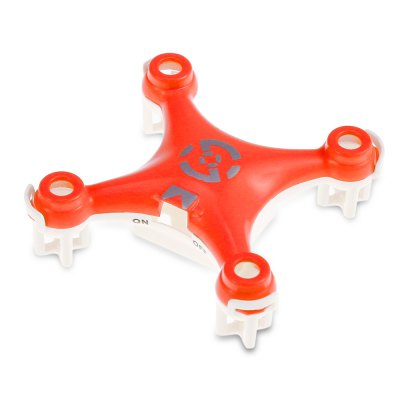 Spare Upper + Lower Body Cover Shell for Cheerson CX  -  10 Remote Control QuadcopterRC Quadcopter Parts<br>Spare Upper + Lower Body Cover Shell for Cheerson CX  -  10 Remote Control Quadcopter<br><br>Material: Plastic<br>Package Contents: 1 x Upper Body Cover, 1 x Lower Body Cover<br>Package size (L x W x H): 5.50 x 5.50 x 2.50 cm / 2.17 x 2.17 x 0.98 inches<br>Package weight: 0.0200 kg<br>Product size (L x W x H): 4.50 x 4.50 x 1.50 cm / 1.77 x 1.77 x 0.59 inches<br>Type: Body Shell