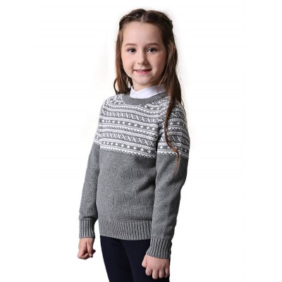 Liancaiyi Lovely Girls Sweater