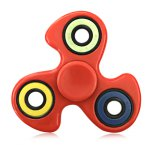 608 ABS Gyro Focus Toy for Killing Time Anti-stress Plaything