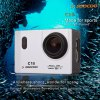 SOOCOO C10 1.5 Inch Screen 1080P Wifi Sports Video Camcorder photo