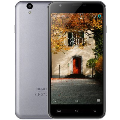 Gearbest Oukitel U7 Max 3G Phablet
