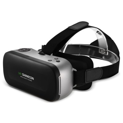 VR SHINECON AIO - 1 All-in-one Android VR Headset