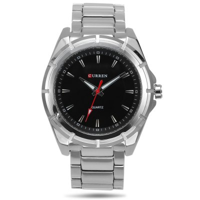 CURREN 8112 Business Men Quartz Watch Stainless Steel StrapMens Watches<br>CURREN 8112 Business Men Quartz Watch Stainless Steel Strap<br><br>Available Color: Black,Silver and Black,Silver and White,White and Black<br>Band material: Stainless Steel<br>Band size: 21.00 x 2.2 cm / 8.27 x 0.87 inches<br>Brand: Curren<br>Case material: Stainless Steel<br>Clasp type: Folding clasp with safety<br>Dial size: 4.50 x 4.50 x 1.00 cm / 1.77 x 1.77 x 0.39 inches<br>Display type: Analog<br>Movement type: Quartz watch<br>Package Contents: 1 x CURREN 8112 Men Watch, 1 x Gift Box<br>Package size (L x W x H): 11.50 x 8.40 x 6.80 cm / 4.53 x 3.31 x 2.68 inches<br>Package weight: 0.2760 kg<br>Product size (L x W x H): 21.00 x 4.50 x 1.00 cm / 8.27 x 1.77 x 0.39 inches<br>Product weight: 0.1350 kg<br>Shape of the dial: Round<br>Watch style: Business, Fashion<br>Watches categories: Male table