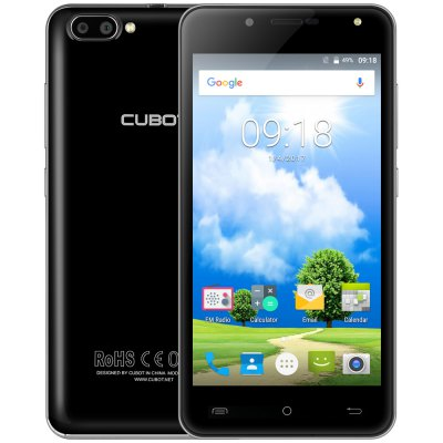 CUBOT RAINBOW 2 3G Smartphone 5.0 inch Android 7.0