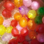 500Pcs Water Balloon Summer Toy for Kid Beach Party Fun