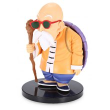PVC Collectible Animation Figurine Model - 6.3 inch