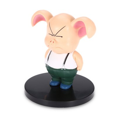 Collectible Animation Figurine Model - 5.12 inch