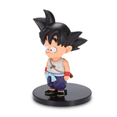 Collectible Animation Figurine Model - 5.91 inch