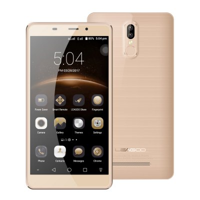 Leagoo M8 Pro 4G PhabletCell phones<br>Leagoo M8 Pro 4G Phablet<br><br>2G: GSM 850/900/1800/1900MHz<br>3G: WCDMA 900/2100MHz<br>4G: FDD-LTE 800/900/1800/2100/2600MHz<br>Additional Features: Calculator, Browser, Bluetooth, Alarm, 4G, 3G, People, Calendar, Wi-Fi, MP4, MP3, GPS, Fingerprint Unlocking, Fingerprint recognition<br>Auto Focus: Yes<br>Back-camera: 13.0MP + 5.0MP with flash light and AF<br>Battery Capacity (mAh): 1 x 3500mAh<br>Bluetooth Version: V4.0<br>Brand: LEAGOO<br>Camera type: Triple cameras<br>Cell Phone: 1<br>Cores: Quad Core, 1.3GHz<br>CPU: MTK6737<br>E-book format: TXT<br>Earphones: 1<br>External Memory: TF card up to 128GB (not included)<br>Flashlight: Yes<br>Front camera: 8.0MP<br>GPU: Mali-T720<br>I/O Interface: TF/Micro SD Card Slot, 2 x Micro SIM Card Slot, 3.5mm Audio Out Port, Micophone, Micro USB Slot<br>Language: Indonesian, Malay, Catalan (Andorra), Czech, Danish (Denmark), German (Germany), German (Austria), Estonian (Estonia), English (US), English (United Kingdom ), Spanish (Spain), Spanish (USA, Californi<br>Music format: WAV, MP3, MKA, M4A, AMR, ACC<br>Network type: GSM+WCDMA+FDD-LTE+TD-LTE<br>OS: Android 6.0<br>Package size: 16.90 x 18.00 x 7.00 cm / 6.65 x 7.09 x 2.76 inches<br>Package weight: 0.4780 kg<br>Picture format: JPEG, PNG, GIF, BMP<br>Power Adapter: 1<br>Product size: 15.40 x 7.90 x 0.88 cm / 6.06 x 3.11 x 0.35 inches<br>Product weight: 0.2250 kg<br>RAM: 2GB RAM<br>ROM: 16GB<br>Screen resolution: 1280 x 720 (HD 720)<br>Screen size: 5.7 inch<br>Screen type: Corning Gorilla Glass, 2.5D Arc Screen<br>Sensor: Ambient Light Sensor,Gravity Sensor,Proximity Sensor<br>Service Provider: Unlocked<br>SIM Card Slot: Dual SIM, Dual Standby<br>SIM Card Type: Micro SIM Card<br>TDD/TD-LTE: TD-LTE: B40<br>Touch Focus: Yes<br>Type: 4G Phablet<br>USB Cable: 1<br>Video format: RMVB, AMV, 3GP, RM, MP4, ASF, AVI, FLV<br>Video recording: Yes<br>WIFI: 802.11b/g/n wireless internet<br>Wireless Connectivity: 4G, GSM, 3G, WiFi, GPS, Bluetooth 4.0