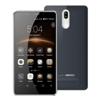 Leagoo M8 Pro 4G PhabletCell phones<br>Leagoo M8 Pro 4G Phablet<br><br>Brand: LEAGOO<br>Type: 4G Phablet<br>OS: Android 6.0<br>Service Provide: Unlocked<br>Language: Indonesian, Malay, Catalan (Andorra), Czech, Danish (Denmark), German (Germany), German (Austria), Estonian (Estonia), English (US), English (United Kingdom ), Spanish (Spain), Spanish (USA, Californi<br>SIM Card Slot: Dual SIM,Dual Standby<br>SIM Card Type: Micro SIM Card<br>CPU: MTK6737<br>Cores: 1.3GHz,Quad Core<br>GPU: Mali-T720<br>RAM: 2GB RAM<br>ROM: 16GB<br>External Memory: TF card up to 128GB (not included)<br>Wireless Connectivity: 3G,4G,Bluetooth 4.0,GPS,GSM,WiFi<br>WIFI: 802.11b/g/n wireless internet<br>Network type: GSM+WCDMA+FDD-LTE+TD-LTE<br>2G: GSM 850/900/1800/1900MHz<br>3G: WCDMA 900/2100MHz<br>4G: FDD-LTE 800/900/1800/2100/2600MHz<br>TDD/TD-LTE: TD-LTE: B40<br>Screen type: 2.5D Arc Screen,Corning Gorilla Glass<br>Screen size: 5.7 inch<br>Screen resolution: 1280 x 720 (HD 720)<br>Camera type: Triple cameras<br>Back-camera: 13.0MP + 5.0MP with flash light and AF<br>Front camera: 8.0MP<br>Video recording: Yes<br>Touch Focus: Yes<br>Auto Focus: Yes<br>Flashlight: Yes<br>Picture format: BMP,GIF,JPEG,PNG<br>Music format: ACC,AMR,M4A,MKA,MP3,WAV<br>Video format: 3GP,AMV,ASF,AVI,FLV,MP4,RM,RMVB<br>E-book format: TXT<br>I/O Interface: 2 x Micro SIM Card Slot,3.5mm Audio Out Port,Micophone,Micro USB Slot,TF/Micro SD Card Slot<br>Bluetooth Version: V4.0<br>Sensor: Ambient Light Sensor,Gravity Sensor,Proximity Sensor<br>Additional Features: 3G,4G,Alarm,Bluetooth,Browser,Calculator,Calendar,Fingerprint recognition,Fingerprint Unlocking,GPS,MP3,MP4,People,Wi-Fi<br>Battery Capacity (mAh): 1 x 3500mAh<br>Cell Phone: 1<br>Earphones: 1<br>Power Adapter: 1<br>USB Cable: 1<br>Product size: 15.40 x 7.90 x 0.88 cm / 6.06 x 3.11 x 0.35 inches<br>Package size: 16.90 x 18.00 x 7.00 cm / 6.65 x 7.09 x 2.76 inches<br>Product weight: 0.2250 kg<br>Package weight: 0.4780 kg