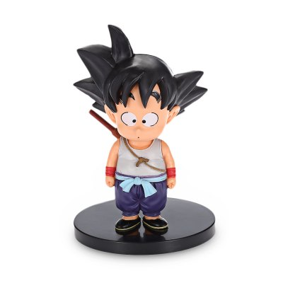 Collectible Animation Figurine Model - 5.91 inchMovies &amp; TV Action Figures<br>Collectible Animation Figurine Model - 5.91 inch<br><br>Completeness: Finished Goods<br>Gender: Unisex<br>Materials: PVC<br>Package Contents: 1 x Action Figure<br>Package size: 13.00 x 10.00 x 19.00 cm / 5.12 x 3.94 x 7.48 inches<br>Package weight: 0.2300 kg<br>Product size: 10.00 x 6.00 x 15.00 cm / 3.94 x 2.36 x 5.91 inches<br>Product weight: 0.1800 kg<br>Stem From: Japan<br>Theme: Movie and TV