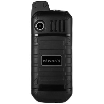 Vkworld Stone V3 Plus Quad Band Unlocked PhoneFeatured Phones<br>Vkworld Stone V3 Plus Quad Band Unlocked Phone<br><br>Back-camera: 0.07MP<br>Battery: 1 x 4000mAh<br>Bluetooth: Yes<br>Brand: VKWORLD<br>Camera type: Single camera<br>Cell Phone: 1<br>Charger: 1<br>English Manual : 1<br>External Memory: TF card up to 8GB (not included)<br>Frequency: GSM 850/900/1800/1900MHz<br>Languages: English , Russian, French, Spanish, Italian, German, Arabic<br>LED Lamp: 1<br>Music format: MP3<br>Network type: GSM<br>Package size: 16.70 x 10.00 x 8.00 cm / 6.57 x 3.94 x 3.15 inches<br>Package weight: 0.3610 kg<br>Picture format: BMP, GIF, JPEG, PNG<br>Product size: 14.43 x 5.90 x 1.82 cm / 5.68 x 2.32 x 0.72 inches<br>Product weight: 0.0863 kg<br>RAM: 32MB<br>ROM: 32MB<br>Screen resolution: 240x320<br>Screen size: 2.4 inch<br>SIM Card Slot: Dual SIM, Dual Standby<br>SIM Pin: 1<br>Speaker: Supported<br>TF card slot: Yes<br>Type: Bar Phone<br>Video format: MP4