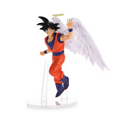 Collectible Animation Figurine Model - 7.48 inch