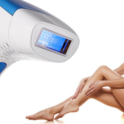 MLAY M3 IPL Hair Removal System for HomeEpilators<br>MLAY M3 IPL Hair Removal System for Home<br><br>Application: Bikini zone, Face, Legs, Under arms<br>Brand: MLAY<br>Charging Time: No<br>Color: White<br>Material: ABS<br>Package Contents: 1 x IPL Hair Removal System, 1 x Pair of Goggles, 1 x English User Manual, 1 x EU Adapter, 1 x US Adapter<br>Package Dimension: 29.10 x 20.90 x 10.00 cm / 11.46 x 8.23 x 3.94 inches<br>Package Weights: 1.121<br>Power Supply: AC Power<br>Product Dimension: 20.00 x 14.00 x 7.00 cm / 7.87 x 5.51 x 2.76 inches<br>Type: Intense pulsed light (IPL)<br>Voltage: 120 - 240V<br>Working Time: No