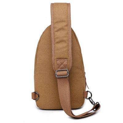 Kabden Sling BagSling Bag<br>Kabden Sling Bag<br><br>Bag Capacity: 5L<br>Brand: Kabden<br>Capacity: 1 - 10L<br>Color: Black,Gray,Khaki<br>For: Casual, Travel<br>Material: Canvas<br>Package Contents: 1 x Kabden Sling Bag<br>Package size (L x W x H): 18.00 x 6.00 x 19.00 cm / 7.09 x 2.36 x 7.48 inches<br>Package weight: 0.5700 kg<br>Product size (L x W x H): 20.00 x 9.00 x 35.00 cm / 7.87 x 3.54 x 13.78 inches<br>Product weight: 0.5300 kg<br>Type: Sling Bag