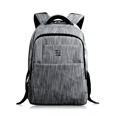 Douguyan Business BackpackBackpacks<br>Douguyan Business Backpack<br><br>Brand: Douguyan<br>Color: Coffee,Gray<br>Package Size(L x W x H): 34.00 x 15.00 x 50.00 cm / 13.39 x 5.91 x 19.69 inches<br>Package weight: 0.9900 kg<br>Packing List: 1 x Douguyan Backpack<br>Product Size(L x W x H): 33.00 x 14.00 x 49.00 cm / 12.99 x 5.51 x 19.29 inches<br>Product weight: 0.9000 kg