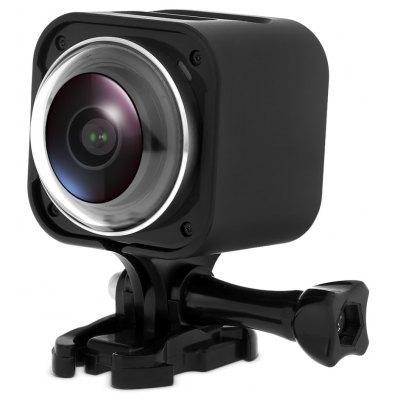 T360 4K Panorama Action Camera